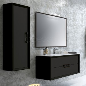 AMANDE800 noir M90