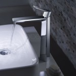 Mitigeur lavabo KAPA11H