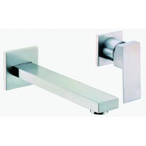 Mitigeur lavabo encastré 2 trous Daly