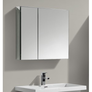 Armoire miroir Anzio